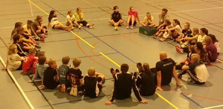 BØNES HÅNDBALL CAMP